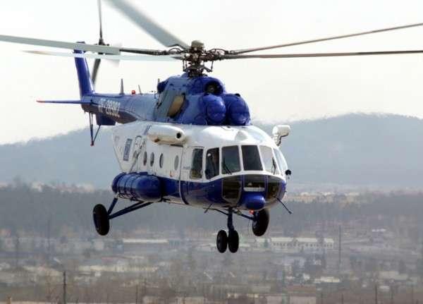 11. «Вертолеты России» сертифицировали сервисный центр в Иране Сделано у нас, политика, факты