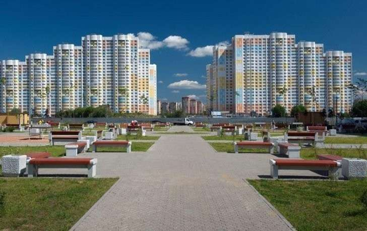 15. В июле в России было построено 5,7 млн кв. м жилья,на 4,1% больше показателя июля 2015 года Сделано у нас, политика, факты