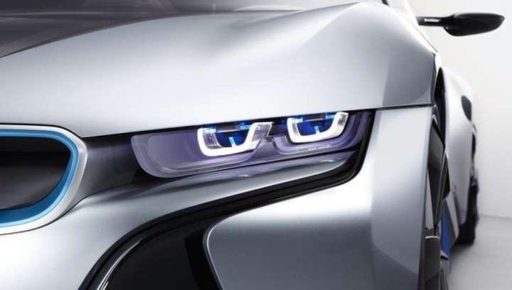 ����������� � ������� ����������� ��� � ��� ������ ������� ���������� BMW