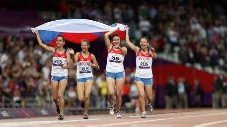 Путин: Россия проведет собственную Паралимпиаду