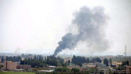 Мария Захарова раскритиковала идею США создать бесполётные зоны в Сирии