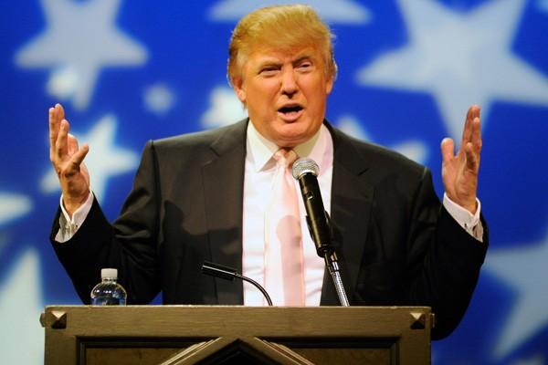 Трамп назвал кретинами принявших решение об отстранении России от Паралимпиады