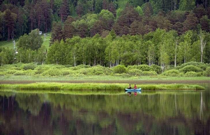 «Райские сады» в России есть, а туристов нет: почему слабо развиваются туристические ОЭЗ