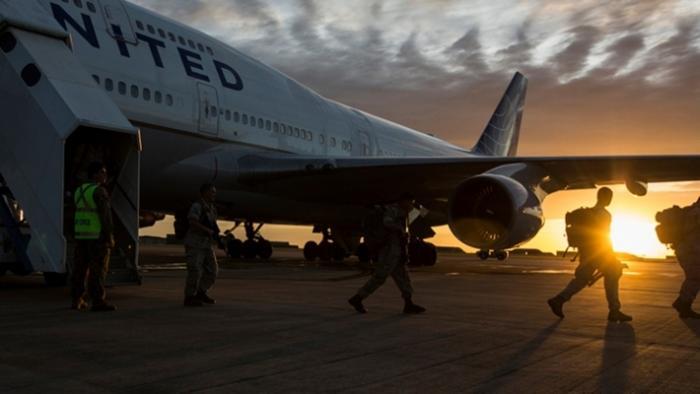 Эксперт объяснил, зачем США специальным самолётом ввезли в Европу сотню террористов из Ирака