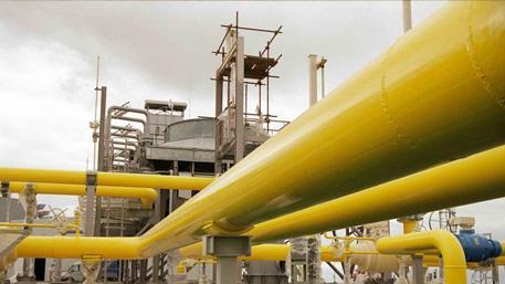 Россия и Белоруссия договорились о рублевой цене за газ