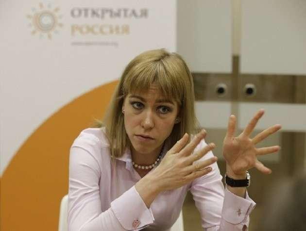 Кандидат от «Открытой России» Мария Баронова нахимичила в прошлогодней декларации