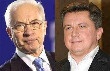 Экс-премьер Украины Азаров стал уже не нужен Западу