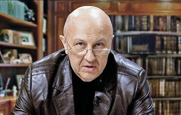 Андрей Фурсов: Расстановка сил в украинских еврейских клановых группировках