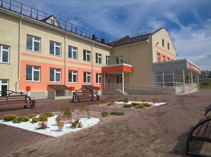 13. В Кемеровской области открыли детскую поликлинику Сделано у нас, политика, факты