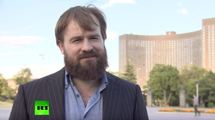 Оппозиционер из Латвии попросил политического убежища в РФ