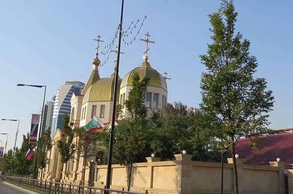 Особенности чеченского и ингушского патриотизма