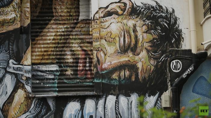«Греческая депрессия»: новый фильм RTД рассказывает о жизни Афин в условиях кризиса