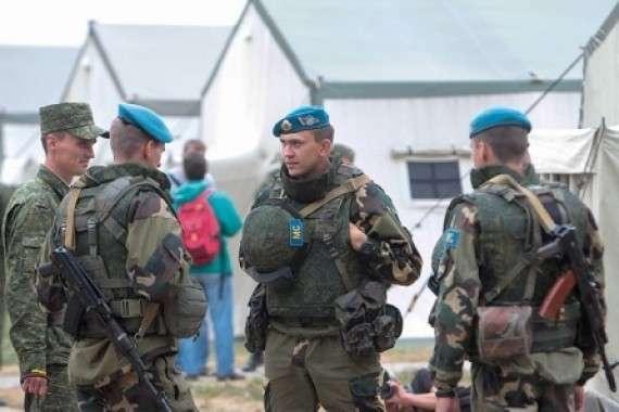 Миротворческие учения ОДКБ в Беларуси – печальная новость для сионистских затейников