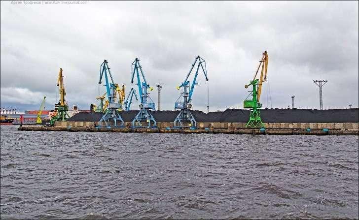 Картинки по запросу строительство транспортно-логистической инфраструктуры на Балтике