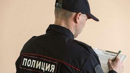 Дело о взятке возбудили в отношении главы отдела УВД по ЦАО в Москве