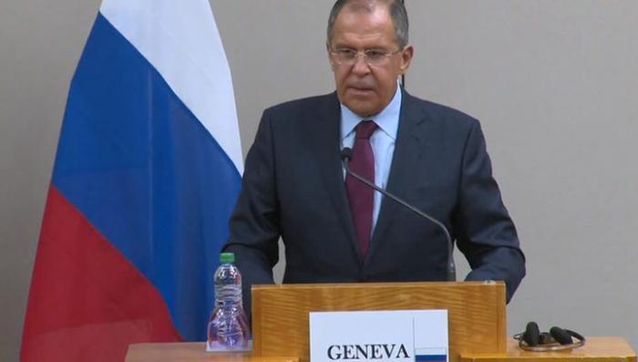 Переговоры Лаврова и Керри - новые шаги к урегулированию конфликта в Сирии