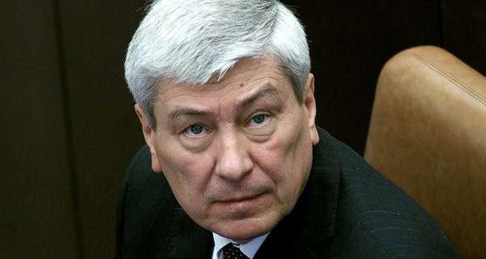 Росфинмониторинг: У ряда организаций в России и радикалов на Украине одни спонсоры
