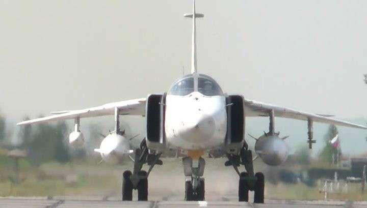 На юг России перебрасывают крупную группировку войск