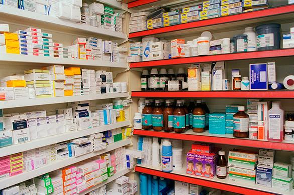 ФАС заявила о 160-кратном завышении цен на некоторые лекарства