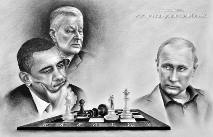 Бжезинский призвал США налаживать связи с Россией и Китаем