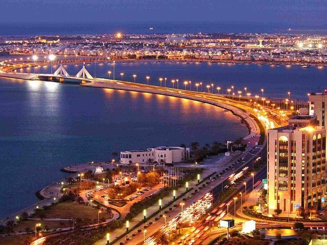 Бахрейн объявил американского дипломата персоной нон грата