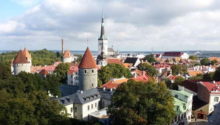 Ради ущемления русских Эстония нарушает собственную конституцию