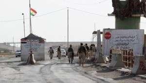 Курдистан требует от Ирака $1 млрд. в месяц за транзит нефти по территории