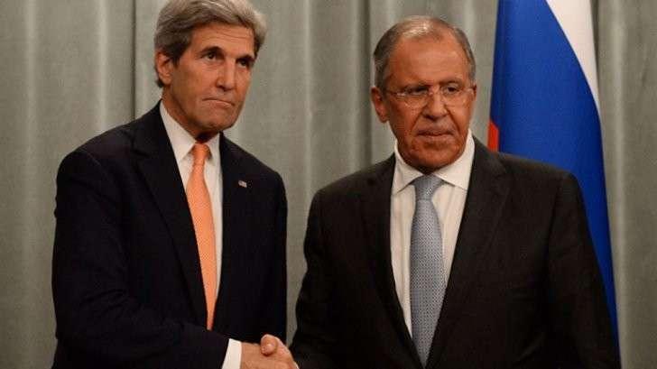 Россия договаривается с США об их уходе с Украины