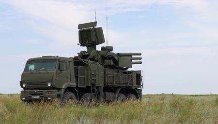 Непробиваемый «Панцирь»: в чем секрет универсальности российского ЗРПК