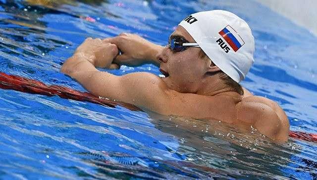 10. Пловец Морозов побил мировой рекорд в 100м комплексом на короткой воде Сделано у нас, политика, факты