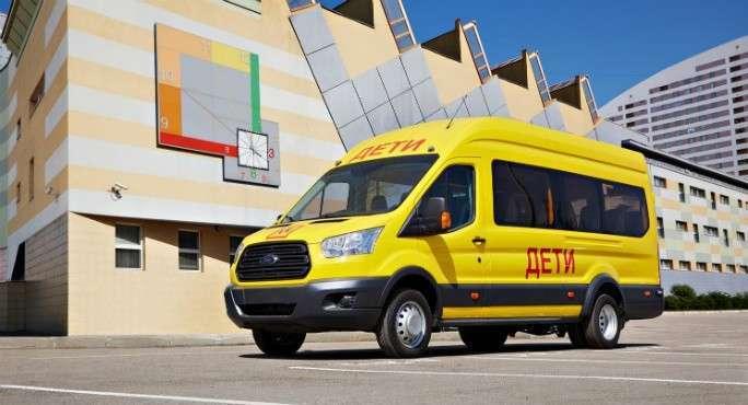 19. Республика Татарстан получила более 60 новых школьных автобусов Сделано у нас, политика, факты