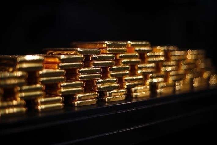 25. Производство золота в РФ в I полугодии выросло на 2%, до 115,45 тонны Сделано у нас, политика, факты