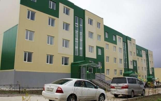 28. В Магаданской области 44 семьи переедут в новое жилье в рамках реализации 185-ФЗ Сделано у нас, политика, факты