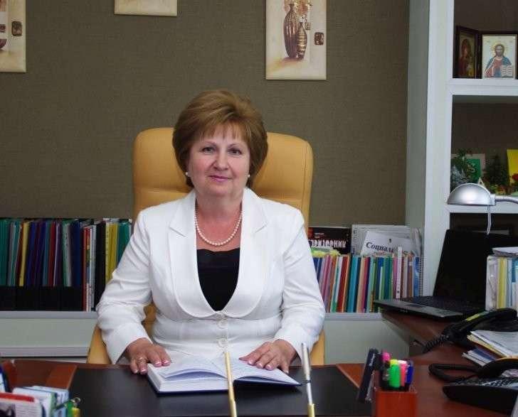 Галина Дворянскова из Ульяновска создала социальную гостиницу для женщин с детьми, оказавшихся в трудной ситуации