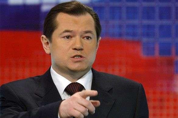 Сергей Глазьев раскритиковал политику Центробанка