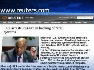 Американские агенты схватили россиянина Селезнёва на Мальдивах