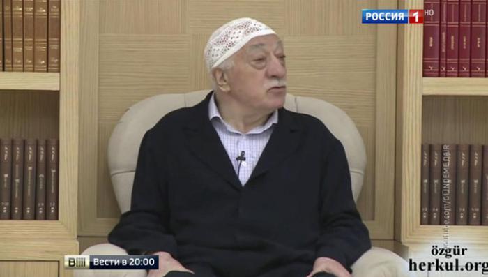 Сторонников Гюлена отлавливают в Турции и Азербайджане