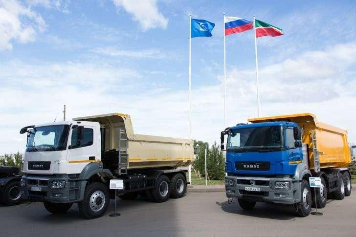 Как «варварская» Россия зачем-то завоёвывает мировой рынок