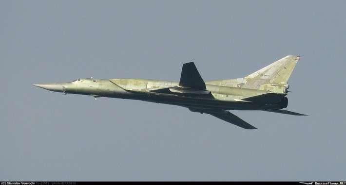 3. Очередной дальний бомбардировщик Ту-22М3 для ВКС России прошедший ремонт и модернизацию Сделано у нас, политика, факты