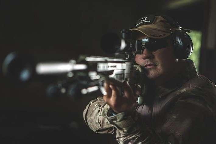 6. «Калашников» начал заводские испытания новейшей снайперской винтовки Сделано у нас, политика, факты