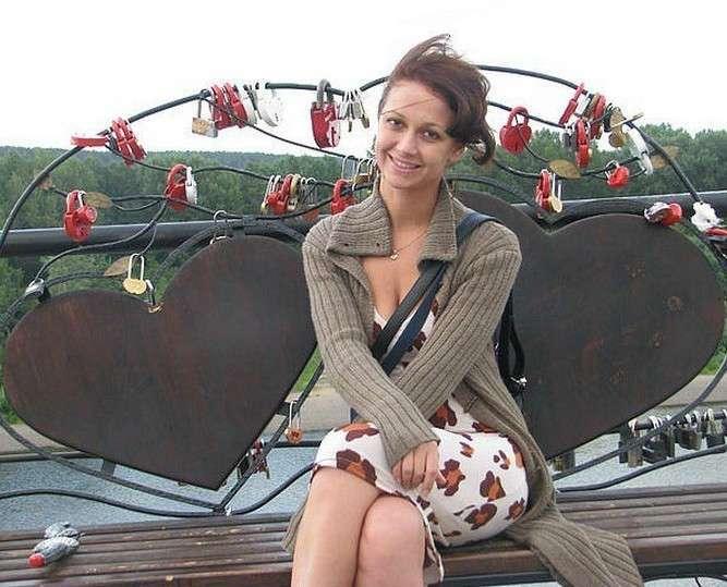 Оксана Захарова из Новокузнецка кормит горячими обедами людей без определенного места жительства
