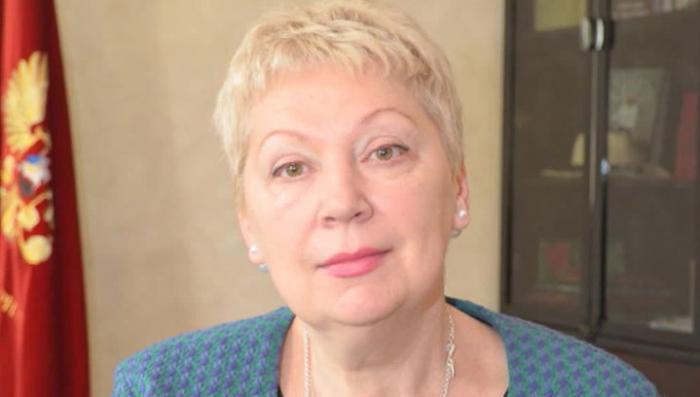 Министр образования Ольга Васильева побеседовала с главпопом Кириллом Гундяевым