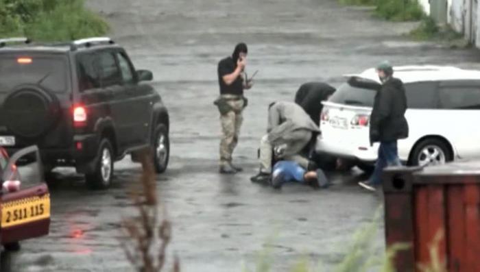 На Дальнем Востоке ликвидирована банда черных оружейников