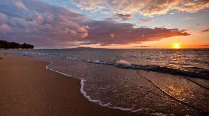 Картинки по запросу пляж закат