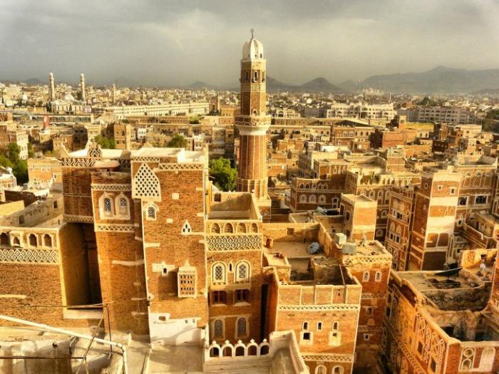 Война США и саудитов в Йемене уже унесла жизни около 10 тысяч человек