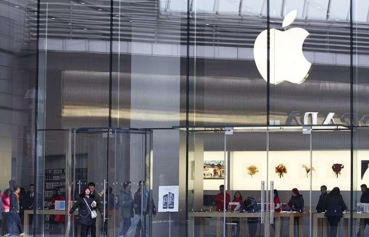 Налоги Apple, невыплаченные в Европе, составляют 13 млрд. евро