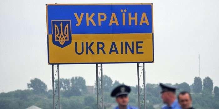 СБУ: Украинский пограничник организовал переправку террористов ИГ в Европу