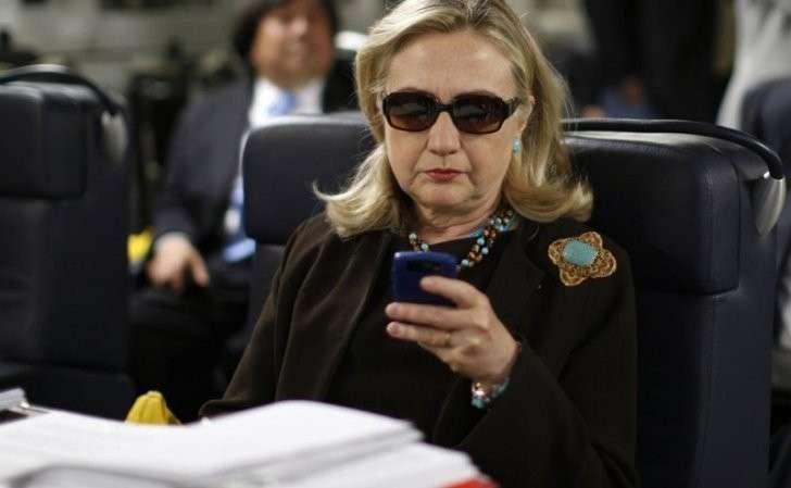 Хиллари не знает, что такое государственная безопасность Хиллари Клинтон, билл клинтон, политика, сша