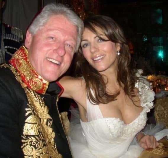Билл Клинтон - изменник со стажем Хиллари Клинтон, билл клинтон, политика, сша