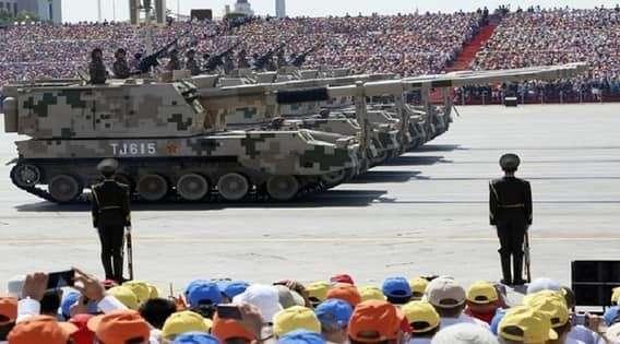 Билл Клинтон тайно вооружал китайскую армию Хиллари Клинтон, билл клинтон, политика, сша